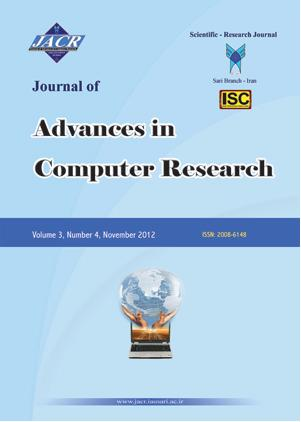 Journal of Advances in Computer Research
